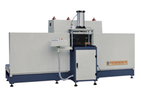 Profile Tenon Milling Machine for Aluminum Curtain-wall