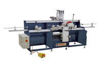 Composite Copy-routing Machine for Aluminum Curtian Wall