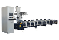 CNC Double Worktable 3-axis Processing Center